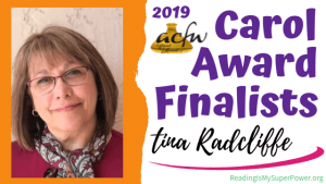 2019 Carol Award Finalists Q&A (and a Giveaway!): Tina Radcliffe & Falling for the Cowgirl