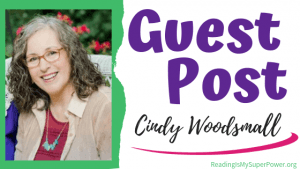 Guest Post (and a Giveaway!): Cindy Woodsmall & A Christmas Haven