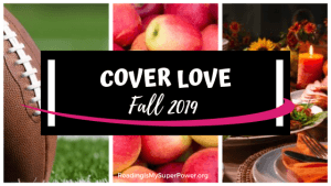 Top Ten Tuesday: Fall 2019 Cover Love