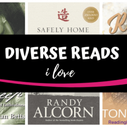 Top Ten Tuesday: Favorite Diverse Reads