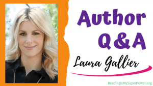 Author Interview (and a Giveaway!): Laura Gallier & The Deception