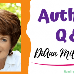Author Interview (and a Giveaway!): DiAnn Mills & Fatal Strike