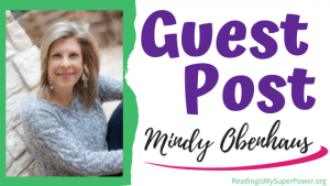 Guest Post (and a Giveaway!): Mindy Obenhaus & Reunited In The Rockies