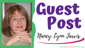 Guest Post (and a Giveaway!): Nancy Lynn Jarvis & The Glass House
