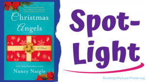 Book Spotlight (and a Giveaway!): Christmas Angels by Nancy Naigle