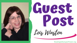 Guest Post (and a Giveaway!): Lois Winston & Handmade Ho-Ho Homicide