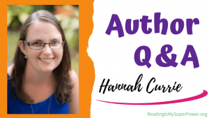 Author Interview (and a Giveaway!): Hannah Currie & Heart of a Royal