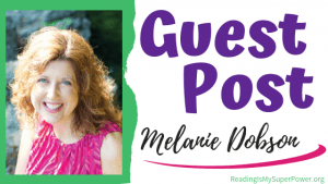 Guest Post (and a Giveaway!): Melanie Dobson & Memories of Glass