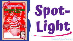 Book Spotlight (and a Giveaway!): Christmas Cupcakes and a Caper by D.E. Haggerty