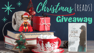 It's Beginning to Look A Lot Like Christmas (Reads) GIVEAWAY: All Hearts Come Home For Christmas