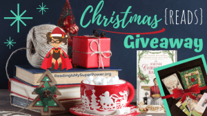 It's Beginning to Look A Lot Like Christmas (Reads) GIVEAWAY: An Amish Christmas Bakery (+ guest post)