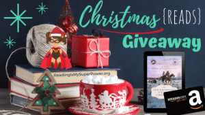 It's Beginning to Look A Lot Like Christmas (Reads) GIVEAWAY: An Old-Fashioned Texas Christmas (+ guest post)