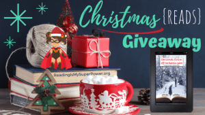 It's Beginning to Look A Lot Like Christmas (Reads) GIVEAWAY: Christmas Fiction Off The Beaten Path