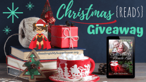 It's Beginning to Look A Lot Like Christmas (Reads) GIVEAWAY: Christmas in Miracle Cove