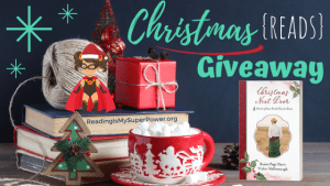 It's Beginning to Look A Lot Like Christmas (Reads) GIVEAWAY: Christmas Next Door (+ guest post)