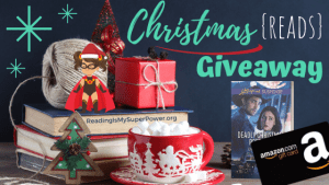 It's Beginning to Look A Lot Like Christmas (Reads) GIVEAWAY: Deadly Christmas Pretense (+ guest post)