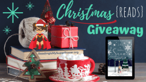 It's Beginning to Look A Lot Like Christmas (Reads) GIVEAWAY: Like a Winter Snow (+ guest post)