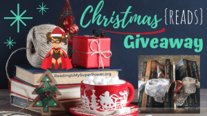 It's Beginning to Look A Lot Like Christmas (Reads) GIVEAWAY: The Hope of Christmas Past