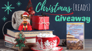 It's Beginning to Look A Lot Like Christmas (Reads) GIVEAWAY: Their Christmas Prayer