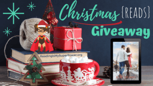 It's Beginning to Look A Lot Like Christmas (Reads) GIVEAWAY: Winter in Wonderland