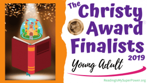 2019 The Christy Award Finalists (and a Giveaway!): Young Adult