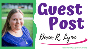 Guest Post (and a Giveaway!): Dana R. Lynn & Hidden in Amish Country