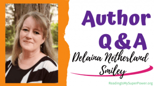 Author Interview: Delaina Netherland Smiley & One More Santa