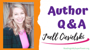 Author Interview: J'nell Ciesielski & The Highlanders collection