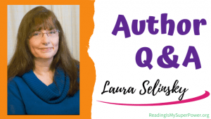Author Interview: Laura Nelson Selinksy & Season of Hope