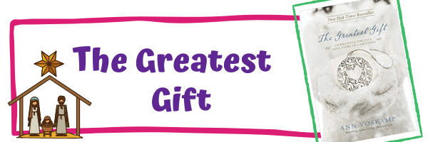 Posts similar to: Unwrapping the Greatest Gift family advent ... | 200x600