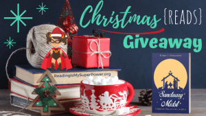 It's Beginning to Look A Lot Like Christmas (Reads) GIVEAWAY: A Sanctuary In Our Midst (+ guest post)