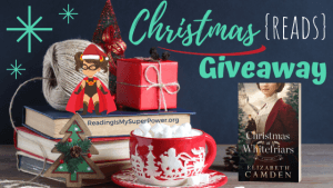 It's Beginning to Look A Lot Like Christmas (Reads) GIVEAWAY: Christmas at Whitefriars (+ guest post)