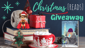 It's Beginning to Look A Lot Like Christmas (Reads) GIVEAWAY: Christmas Confusion (+ guest post)
