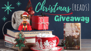 It's Beginning to Look A Lot Like Christmas (Reads) GIVEAWAY: It Happened at Christmas (+ guest post)