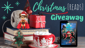 It's Beginning to Look A Lot Like Christmas (Reads) GIVEAWAY: All I Want For Christmas Is Johnny Rocker Dead (+ guest post)