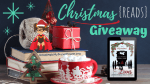 It's Beginning to Look A Lot Like Christmas (Reads) GIVEAWAY: Love's Christmas Blessings (+ guest post)