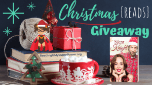 It's Beginning to Look A Lot Like Christmas (Reads) GIVEAWAY: Silent Knight (+ guest post)