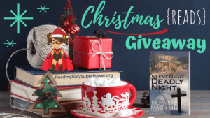 It's Beginning to Look A Lot Like Christmas (Reads) GIVEAWAY: Silent Night, Deadly Night (+ guest post)