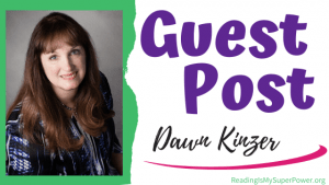 Guest Post (and a Giveaway!): Dawn Kinzer & By All Appearances
