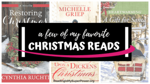 Top Ten Tuesday: A Few of My Favorite Christmas Reads (Round 2)