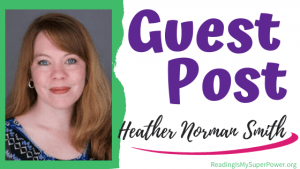 Guest Post (and a Giveaway!): Heather Norman Smith & Where I Was Planted