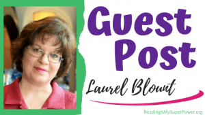 Guest Post (and a Giveaway!): Laurel Blount & A Rancher to Trust