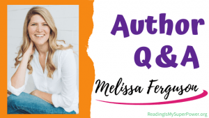 Author Interview: Melissa Ferguson & The Dating Charade