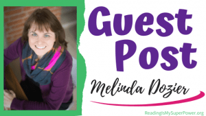 Guest Post: Melinda Dozier & The Christmas Ranch