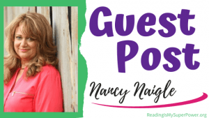 Guest Post (and a Giveaway!): Nancy Naigle & Christmas Angels