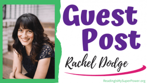 Guest Post (and a Giveaway!): Rachel Dodge & Praying With Jane