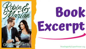 Book Spotlight (and a Giveaway!): Robin & Marian by Stephanie Fowers