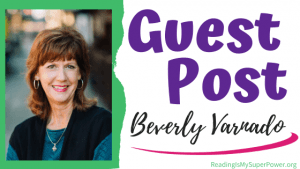 Guest Post (and a Giveaway!): Beverly Varnado & A Plan for Everything