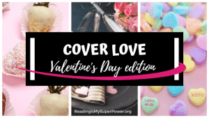 Top Ten Tuesday: Cover Love – Valentine's Day Edition