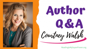 Author Interview (and a Giveaway!): Courtney Walsh & If For Any Reason